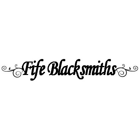 Fife Blacksmiths Logo