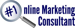 Online Marketing Consultant Logo