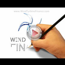 Wind Turnbine Finance Video