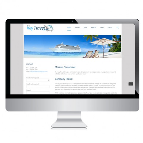 The Key Travel Group