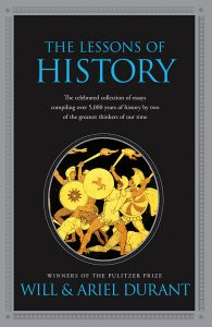 The-Lessons-of-History-Will-Durant