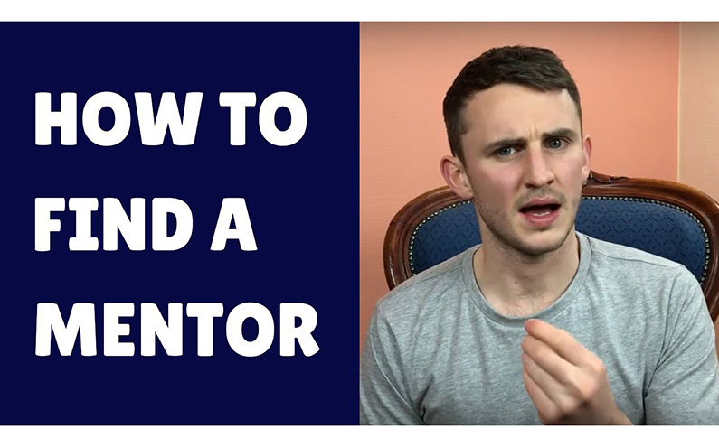 How to Find The Right Mentor? BEN'S BUSINESS PODCAST #12