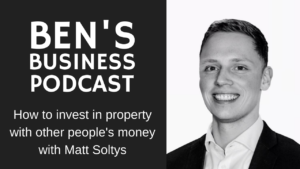 Matt Soltys property developer 2