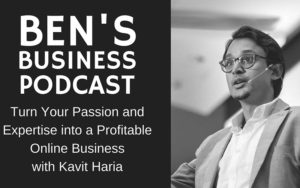 27 BENS BUSINESS PODCAST