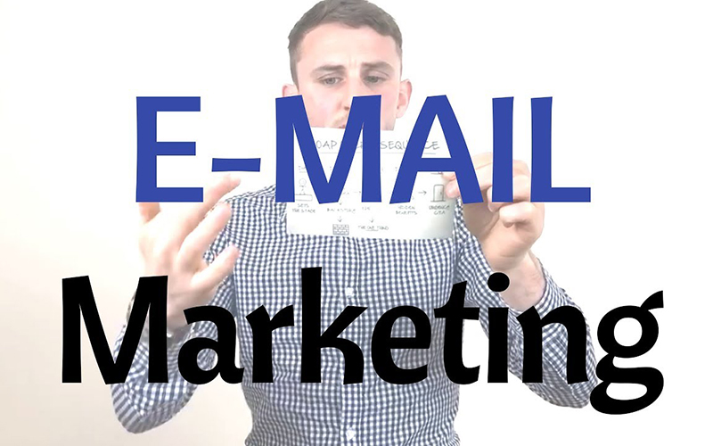 Email Marketing Tips | Convert Website traffic into sales – BEN'S BUSINESS PODCAST #23