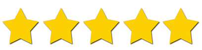5 Stars *****