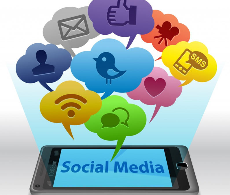 Social Media Marketing Fife