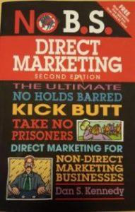 direct marketing dan kennedy