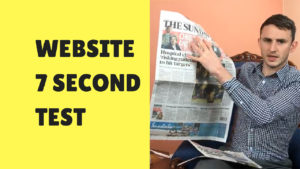 WEBSITE7 SECOND TEST