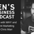 Chris Marr - Content Marketing