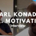 Carl Konadu - Motivational Speaker