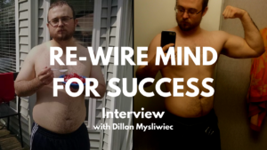 RE-WIRE MINDFOR SUCCESS
