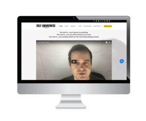 Self Awareness Coach Desktop