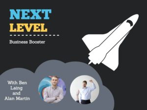 Next Level Business Booster Workshop